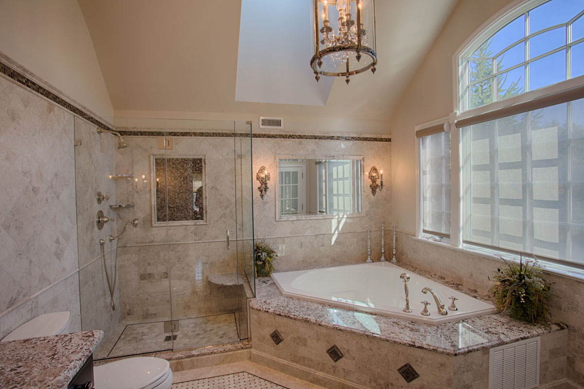 Bathroom Remodeling Contractor See Some Examples Of Our Work